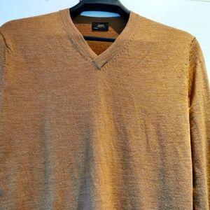 Saba Sweater Size Medium extrafine Merino Mens